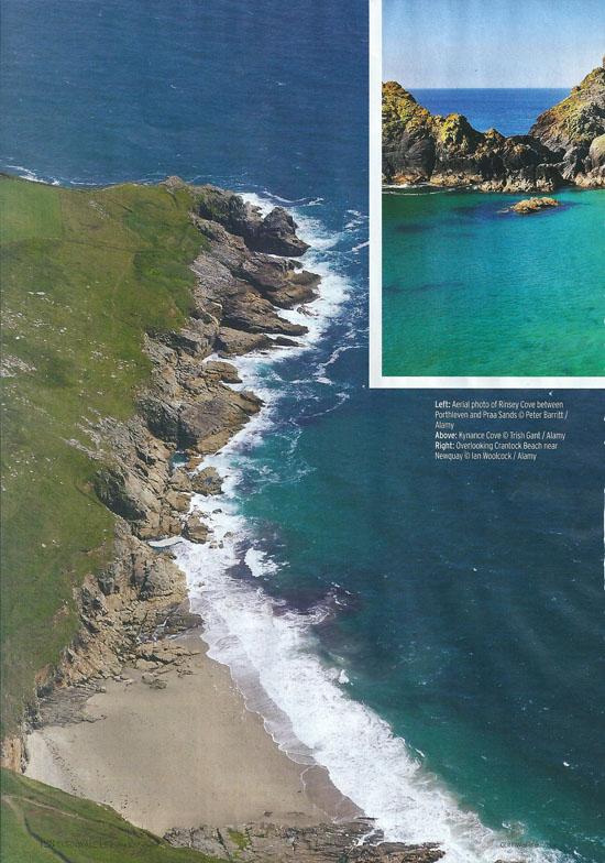 Cornwall Life page 4
