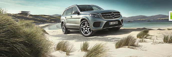 manonabeach® Mercedes South West
