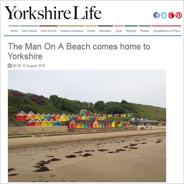 Yorkshire Life Online Magazine