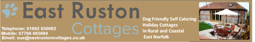 East Ruston Holiday Cottages