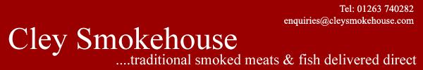 Cley Smokehouse