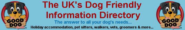 Good Dog Guide