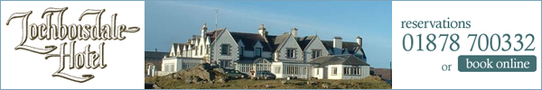 Lochboisdale Hotel