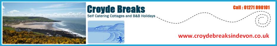 Croyde Breaks