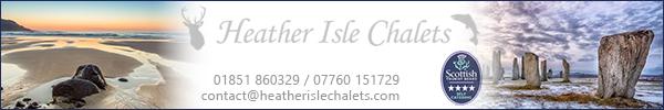 Heather Isle Chalets