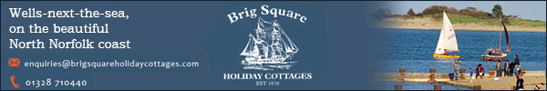Brig Square Holiday Cottages