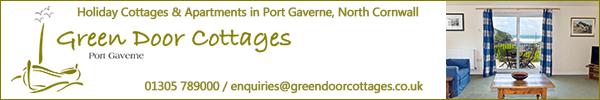 Green Door Cottages