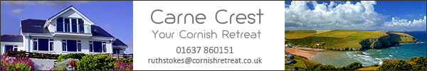 Carne Crest Cornish Retreat