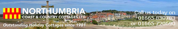 Northumbria Coast And Country Cottages