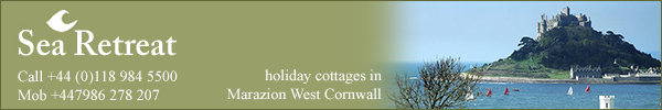 Sea Retreat Holiday Cottages