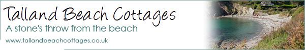 Talland Beach Cottages