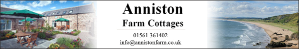 Anniston Farm Cottages