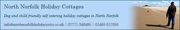 North Norfolk Holiday Cottages