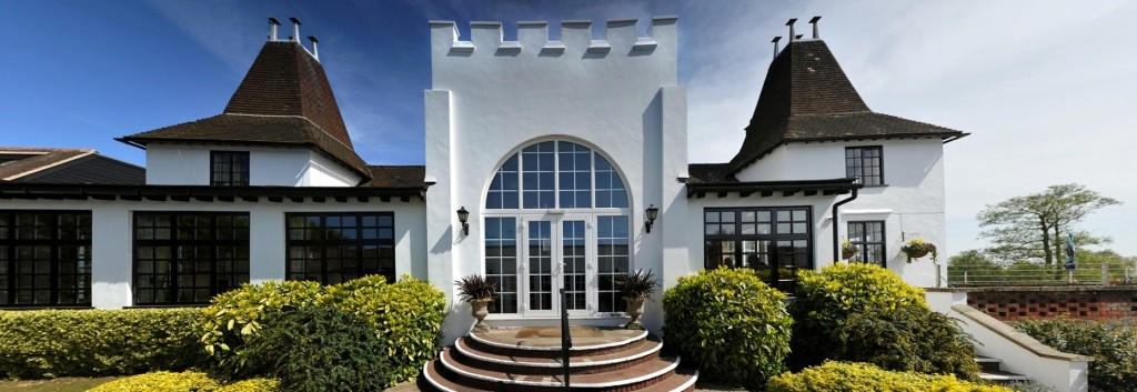 Thorpeness Golf Hotel